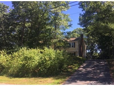 3 Bed 1.5 Bath Preforeclosure Property in Marshfield, MA 02050 - Outlook Rd