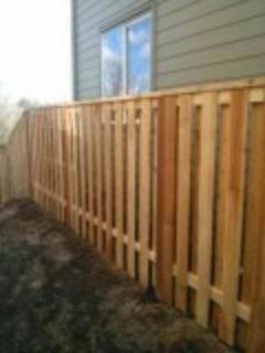 Need help building a fence or gate