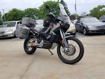 2006 KTM 990 Adventure Motor Bikes Motorcycles Middleton, WI