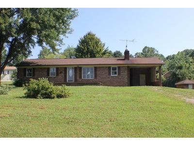 3 Bed 1 Bath Foreclosure Property in Cana, VA 24317 - Fancy Gap Hwy