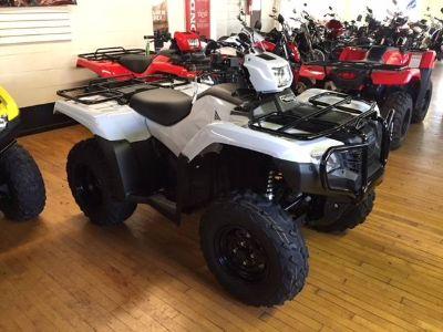 2017 Honda FourTrax Foreman 4x4 Utility ATVs Palmerton, PA