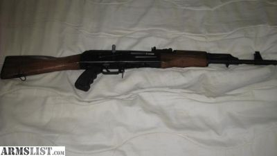 For Sale: Century C39V2 AK-47 w/magazines