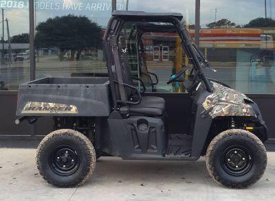2011 Polaris Ranger EV Side x Side Utility Vehicles Eastland, TX