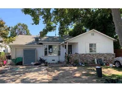 3 Bed 1 Bath Foreclosure Property in Sacramento, CA 95824 - Lemon Hill Ave