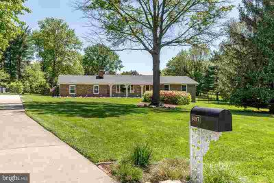 8013 McKenstry Dr LAUREL Four BR, Welcome to this all brick