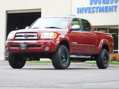 2004 Toyota Tundra SR5 (Salsa Red Pearl)