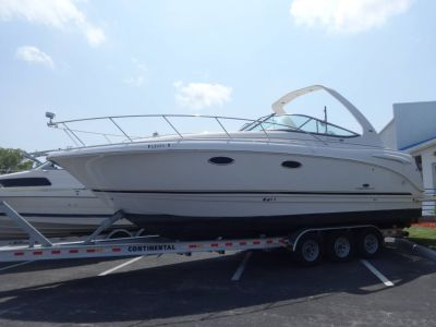2005 Chaparral Signature 310 Cruisers Holiday, FL