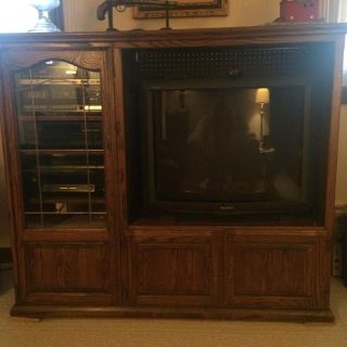 TV/Stereo Cabinet