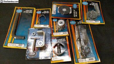 VW engine transmission tool LOT