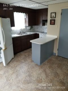 2 bedroom in Shoemakersville