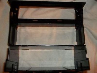 Purchase 1998-2000 Mercedes Benz C280 C230 Radio Stereo Support Bracket motorcycle in Lawrenceville, Georgia, United States, for US $19.99