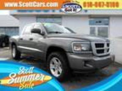 used 2011 Dodge Dakota for sale.