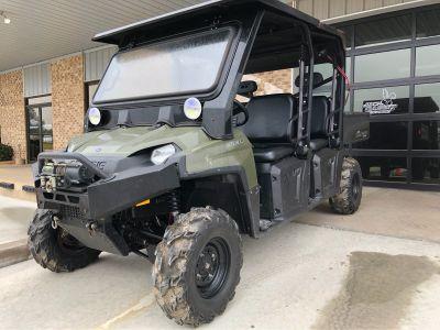 2011 Polaris Ranger Crew 800 Utility SxS Utility Vehicles Marshall, TX
