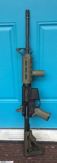 For Sale: AR15, Colt 6920 M4