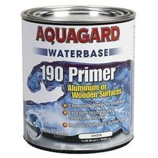 Find Aquagard 190 Waterbase Primer For Aluminum or Wood QT motorcycle in Millsboro, Delaware, United States, for US $27.99