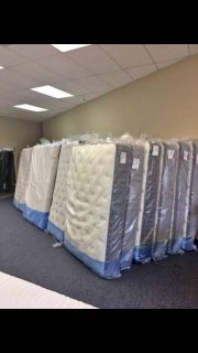 New beds 50-80% off