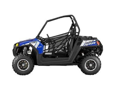 2014 Polaris RZR 570 EPS LE Sport-Utility Utility Vehicles Lancaster, NH