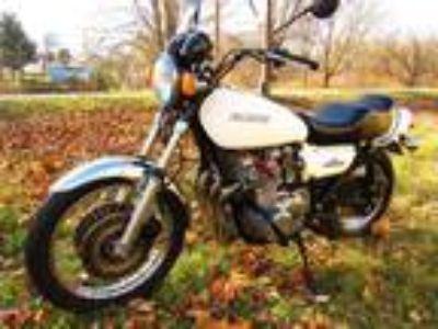 1974 Kawasaki Z1 900 Original