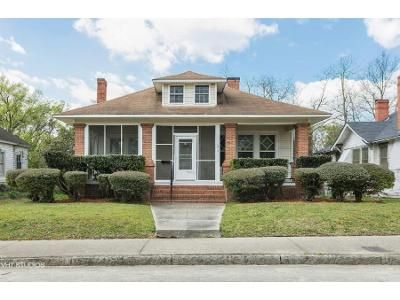 3 Bed 2 Bath Foreclosure Property in Macon, GA 31204 - Courtland Ave