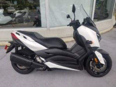 2018 Yamaha XMAX 250 - 500cc Scooters Deptford, NJ