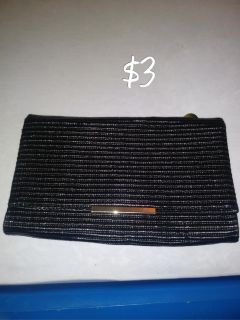 Clutch new with tags