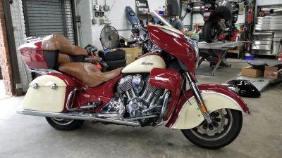 2015 Indian Roadmaster Touring Motorcycles Mineola, NY