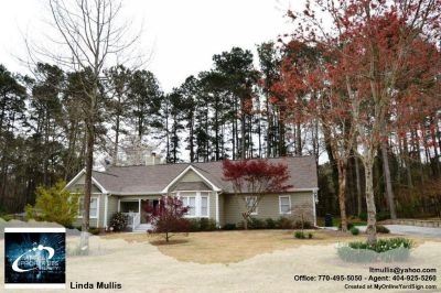 4005 Minnow Ct Loganville Ga 30052/Under Contract
