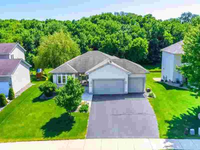 1838 Westchester Lane SHAKOPEE Four BR, Hard to find walkout