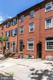2038 Bank St Baltimore Two BR, Ideal central city location in