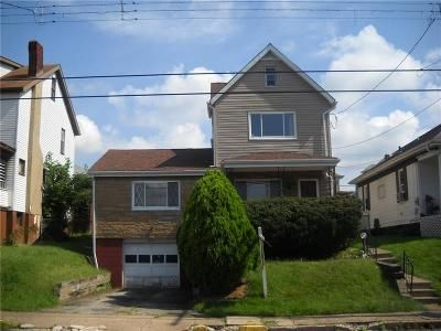 3 Bed 2 Bath Foreclosure Property in Mckeesport, PA 15132 - Summitt St