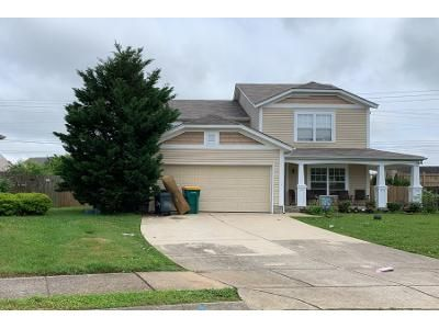 3.5 Bath Preforeclosure Property in Spring Hill, TN 37174 - Coolmore Ct