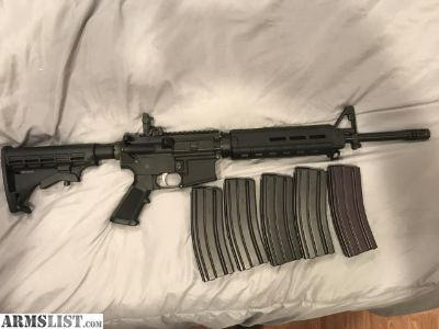For Sale: Ar 15 Anderson / dsg