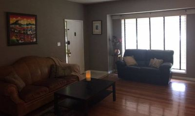 $3850 3 apartment in Mountain View