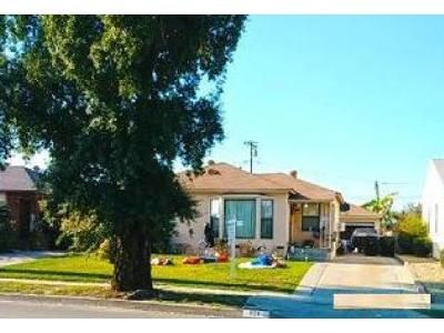 3 Bed 2 Bath Preforeclosure Property in Montebello, CA 90640 - S 4th St