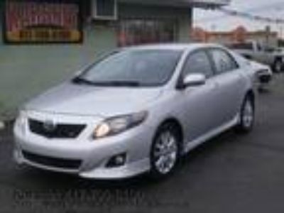 Used 2009 Toyota Corolla for sale in Joplin
