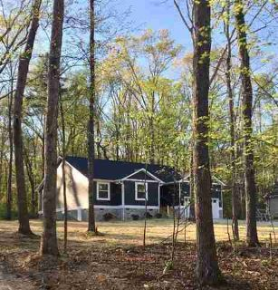 322 Old Tasso PL NE Cleveland Three BR, Finished! One acre!