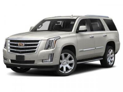 2019 Cadillac Escalade Premium (Shadow Metallic)