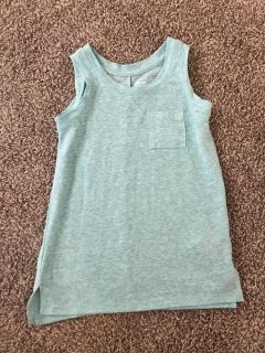 Brand new size xs (5) Old Navy tank top