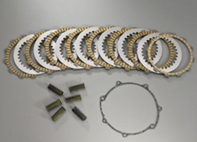 Buy Yamaha Clutch Kit 09-13 YZF-R1 R1 2009-2013 motorcycle in Maumee, Ohio, US, for US $131.99