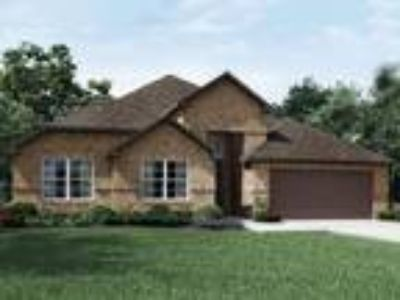 The Biltmore (5009) by Meritage Homes: Plan to be Built