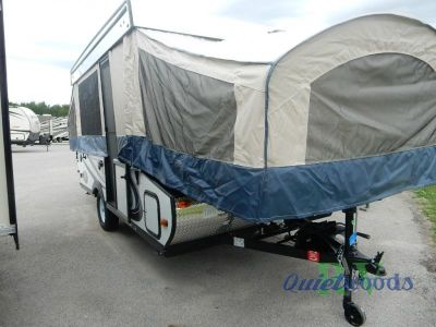 2017 Viking Epic Series 2405ST