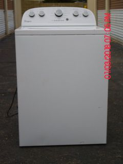 Whirlpool Washer/Dryer Set