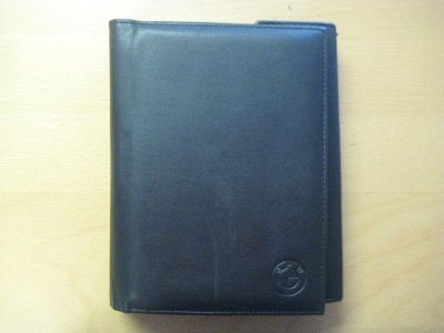 Buy 2007 BMW X5 owners manual with leather binder motorcycle in West Chester, Pennsylvania, US, for US $60.00