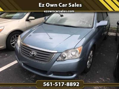 Used 2008 Toyota Avalon for sale