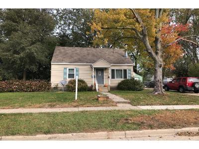 Preforeclosure Property in Wyoming, MI 49509 - Beech St SW