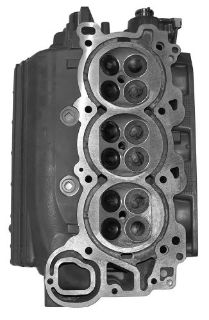 Purchase Remanufactured Yamaha 250 HP V6 4-Stroke Cylinder Head, 2005 and Up motorcycle in Scottsville, Kentucky, United States, for US $1,825.00
