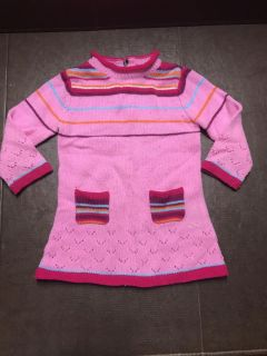 18 month sweater
