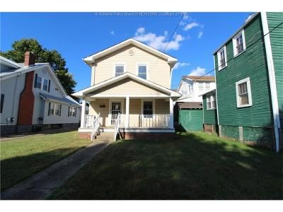 2 Bed 2 Bath Foreclosure Property in Charleston, WV 25302 - W 2nd St