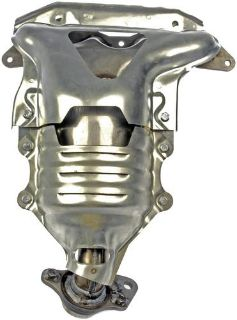 Purchase DORMAN 673-608 Exhaust Manifold W/Cat motorcycle in Rockville, Maryland, US, for US $523.85