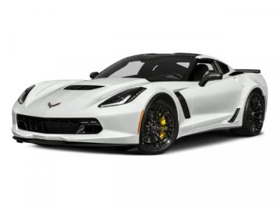2019 Chevrolet Corvette Z06 2LZ (Shadow Gray Metallic)